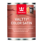 Антисептик Valtti Color Satin EC лессирующий (0,9 л)